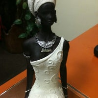 Photo taken at Jendayi Collection : Jewelry That Tells A Story by Priscilla K. D. on 12/30/2011