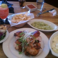 Photo taken at Mexicali Cocina & Cantina by Jeries H. on 8/18/2011