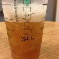 Photo taken at Starbucks by Jonathan R. on 11/14/2011