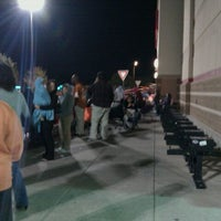 Photo taken at Target by NICOLE W. on 11/25/2011