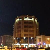 Photo taken at Modarom by Cristina B. on 5/1/2012