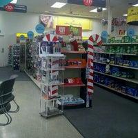 Photo taken at CVS/pharmacy by Soma on 12/25/2011
