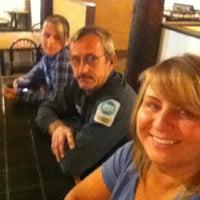 Photo taken at Yoshida Japanese Steak House by Vicki V. on 5/12/2012