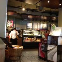 Photo taken at Starbucks by zach f. on 8/14/2012