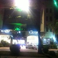 Photo taken at Al Baba Sweets Saida by Juli C. on 4/22/2012