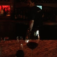 Das Foto wurde bei Mercy, a Wine Bar von LaLa B. am 7/24/2012 aufgenommen