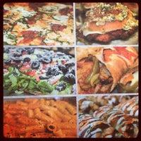Photo taken at La Nonna's Pizzeria by La Nonna's on 8/2/2012