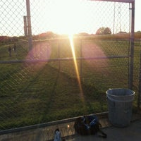 Photo taken at Bob Havins Fields by Jennifer V. on 5/18/2012