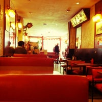 Photo taken at Zippy's Diner by Steve T. on 3/27/2012