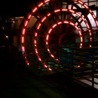 Photo taken at Isle of Capri Casino Kansas City by Kayla M. on 10/19/2011