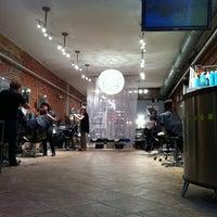 Photo taken at Salon Jean-Francios by Tim B. on 2/11/2011
