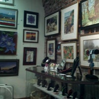 Photo taken at Arts of Snohomish Gallery by David F. on 8/20/2011