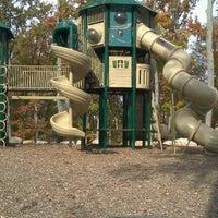 Photo taken at Herdklotz Park by Rebekah J. on 11/10/2011