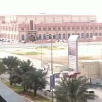 Photo taken at Khalidiyah Mall الخالدية مول by Kristine P. on 8/13/2011