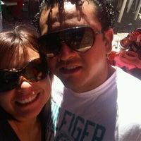 Foto tomada en Los Arcos, Barbacoa por Sam T. el 10/2/2011