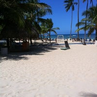Photo taken at Dreams Punta Cana Resort and Spa by Simply Travel M. on 10/18/2011