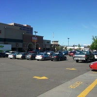 Photo taken at King Soopers by Chris W. on 5/9/2012