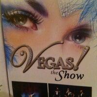 Foto tirada no(a) Saxe Theater por Cynthia T. em 2/22/2012