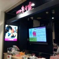 Photo taken at 郡山駅食品館 PiVOT by Kazunori K. on 1/3/2012
