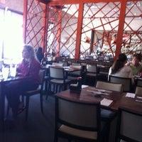 Photo taken at Kumori Sushi by Marisol M. on 10/13/2011