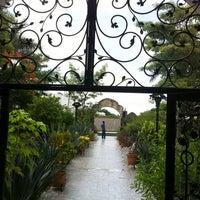 Foto tomada en Casa Mission por Mel C. el 8/11/2011