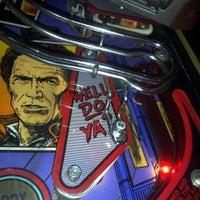 Photo taken at CP Pinball by Mindi L. on 12/12/2011