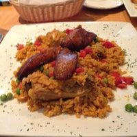 Photo taken at Havana Grill by Scott L. on 11/26/2011