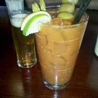 Photo taken at Eldorado Grill by Emily on 11/13/2011