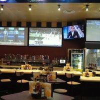 1/10/2012 tarihinde Dave J.ziyaretçi tarafından Buffalo Wild Wings'de çekilen fotoğraf