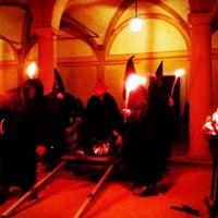 Foto scattata a Palazzo Cigola Martinoni da Ennio C. il 3/15/2012