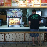 Photo taken at Wendy's by Marquis D. on 6/20/2012