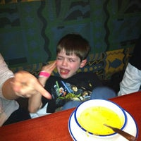Photo taken at Red Lobster by Dean R. on 3/4/2012