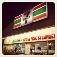 Photo taken at 7-Eleven by William D. on 7/21/2012