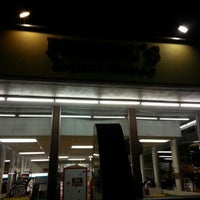 Photo taken at Ferrell's Donut Shop by Steven S. on 9/6/2012