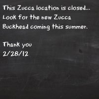 Photo taken at Zucca Bar & Pizzeria by Marc M. on 6/21/2012