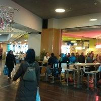 Photo taken at Migros Restaurant by Mitch S. on 12/10/2011