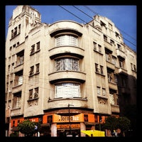 Photo taken at Edificio Victoria by Chac G. on 2/22/2012