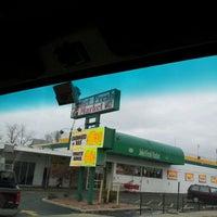 Photo taken at Joliet Fresh Market by NEGRiTOo.... on 11/29/2011