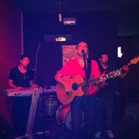 Photo taken at Thereza Antonia Pub by Bruno G. on 2/11/2012