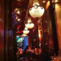 Photo taken at Café République by Arnaud B. on 8/31/2011