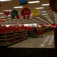 Photo taken at Target by Shelly H. on 2/13/2012