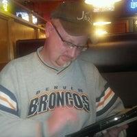 Photo taken at Cherry Creek Grill by Bretta B. on 11/23/2011
