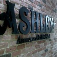 Photo taken at ASHLEY by Ricky B. on 10/15/2011