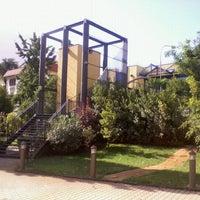 Photo taken at Agenzia per La formazione by Valeria N. on 9/19/2011