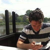 Photo taken at Vinkenwaard by Mark v. on 5/19/2012