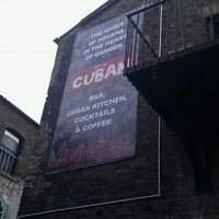 Photo taken at The Cuban by Kate R. on 5/1/2011