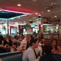 Photo taken at Jefferson Diner by Joseph T. on 10/9/2011