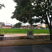 Photo taken at Buracanã by Taís P. on 11/14/2011
