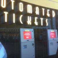 Photo taken at AMC Castleton Square 14 by Ricky P. on 9/20/2011