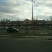 Photo taken at Dillons by Anna D. on 12/9/2011